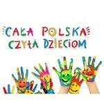"""""""Cała Polska czyta dzieciom""""."""