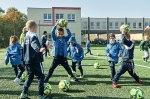 NKS Astra dla przedszkolaków